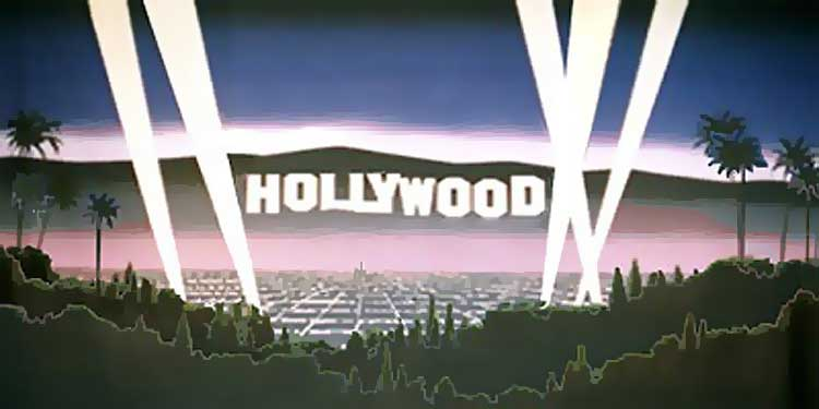 Index Of HOLLYWOOD